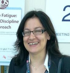 Christina Karatzaferi
