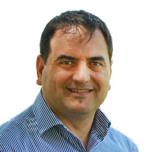 Panagiotis Tsimeas